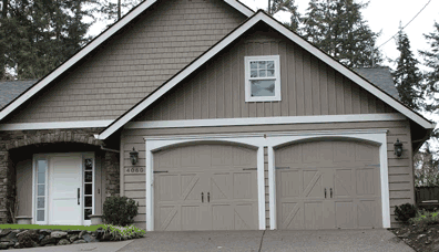 Precision Garage Doors Portland