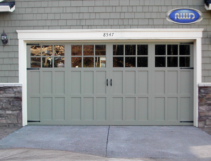 Infinity Classic by Northwest Door® - 18