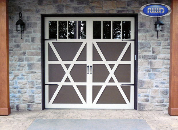 Infinity Classic by Northwest Door® - 46