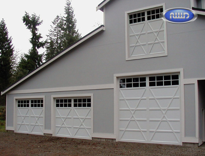 Infinity Classic by Northwest Door® - 48