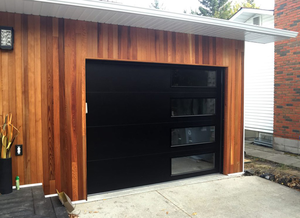 Modern Tech by Northwest Door® - 4
