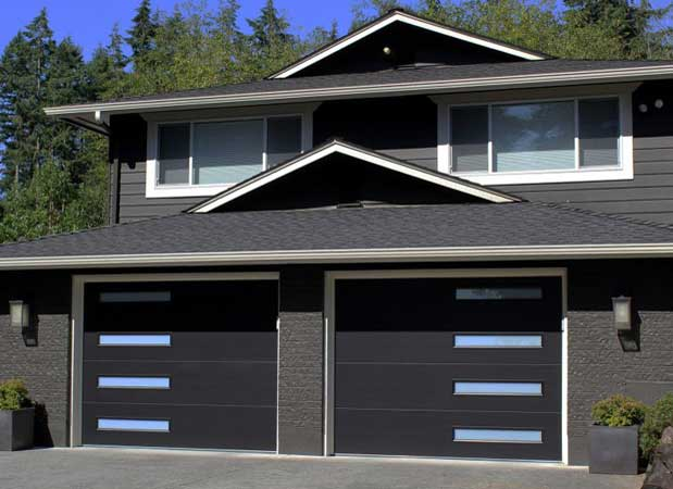 Modern Tech by Northwest Door® - 5
