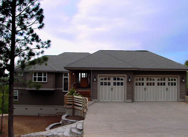 Precision Garage Door Of Portland New Overhead Garage Doors