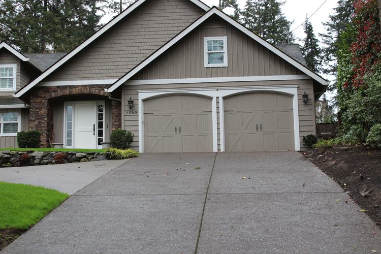 Precision Garage Door Of Portland Oregon Amp Vancouver Wa