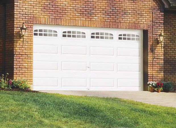Traditional Steel by Northwest Door® - 1